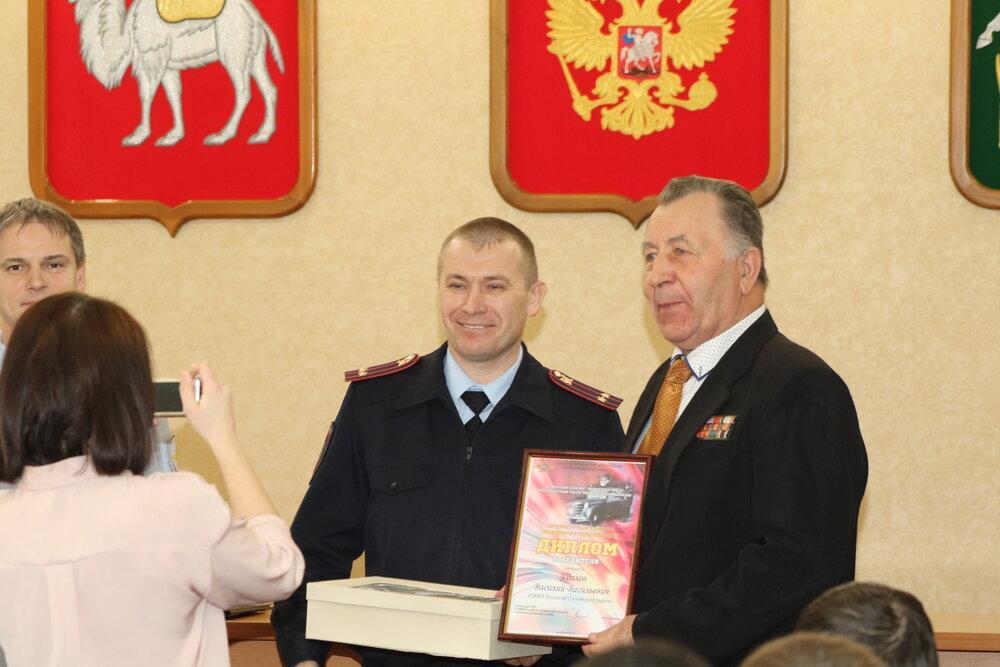 Стихи полковника Удалова