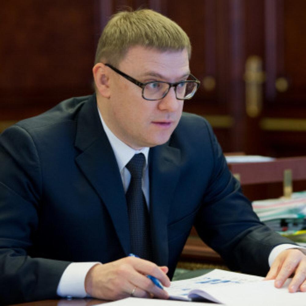 АЛЕКСЕЙ ТЕКСЛЕР НАЗНАЧИЛ ДВУХ НОВЫХ МИНИСТРОВ
