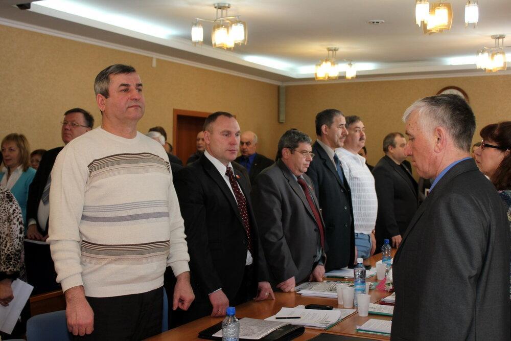 46-е заседание Собрания депутатов