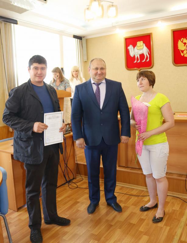 молодая семья программа 2018 челябинская область