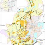 Решение от «18» февраля 2015 года № 957 О Схеме территориального планирования Сосновского муниципального района Челябинской области (корректировка)