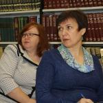 """Библиотекари, как разрушители мифа о """"нечитающем"""" поколении"""