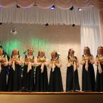 Первый Фестиваль Хоров