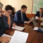 Состоялось заседание противоэпизоотической комиссии
